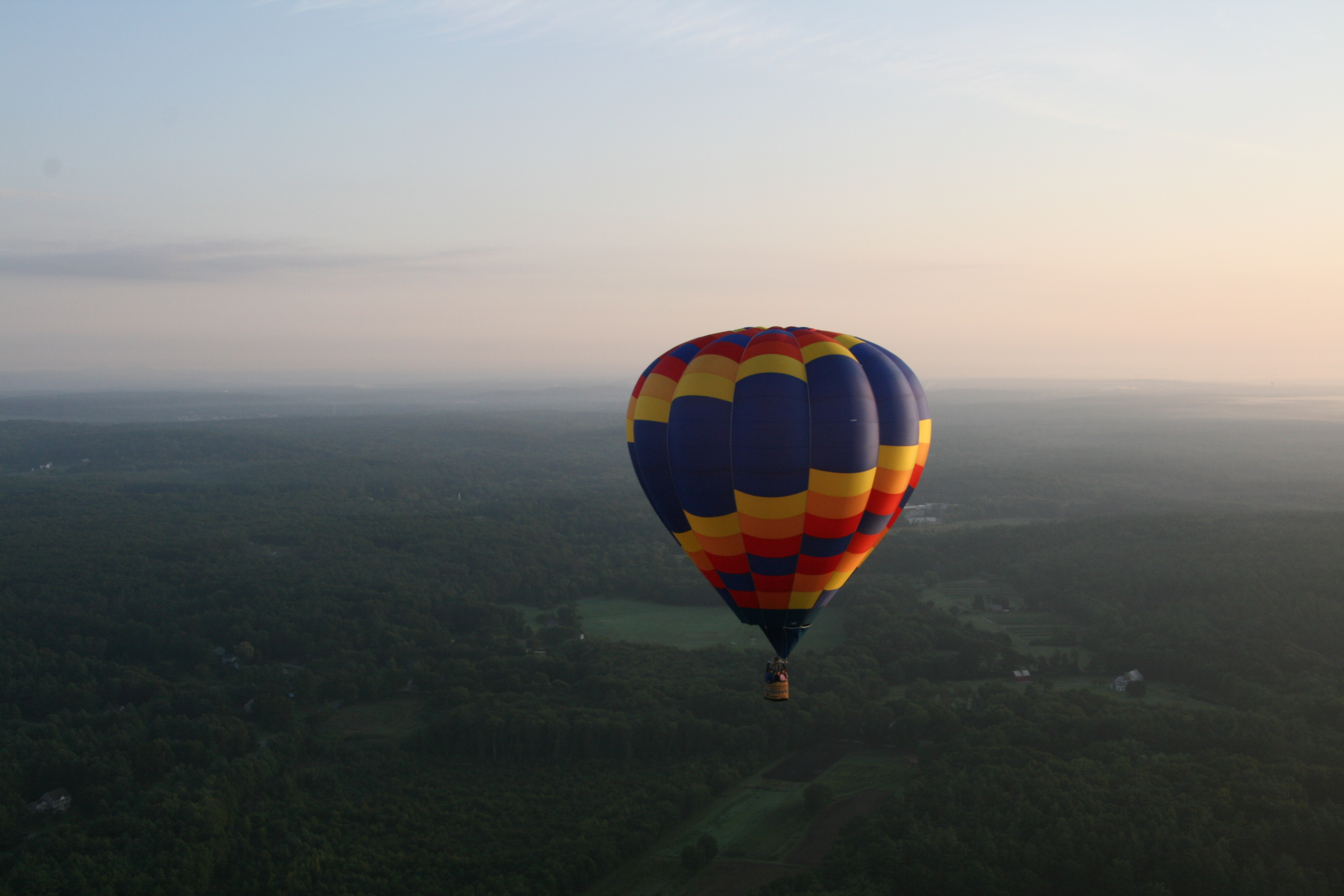 Up, up, and away! | Snapshots and Sojourns