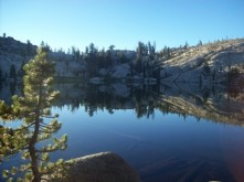 Emigrant Wilderness