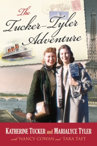 Tucker - Tyler Adventure book cover