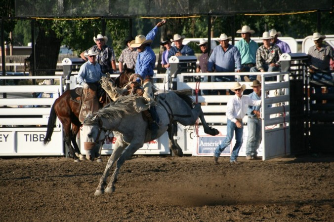 Fort Pierre Rodeo