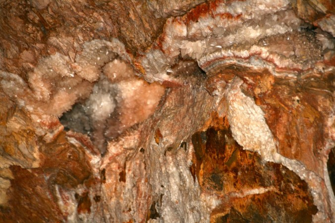 Jewel Cave Sights