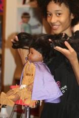 Kaya's Hair Dresser