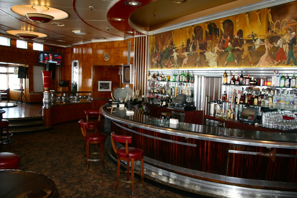 Art Deco Bar Snapshots And Sojourns