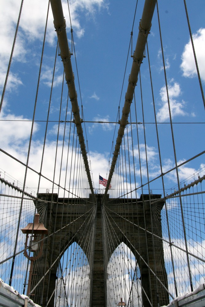 Brooklyn Bridge 5