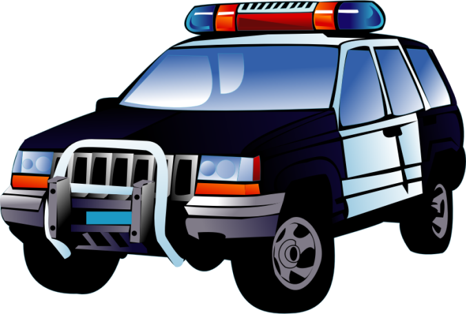JNESS-POLICE-CAR