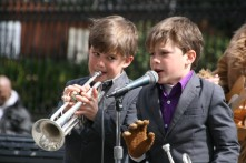 Kids' Jazz
