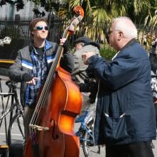 Jazz in NOLA