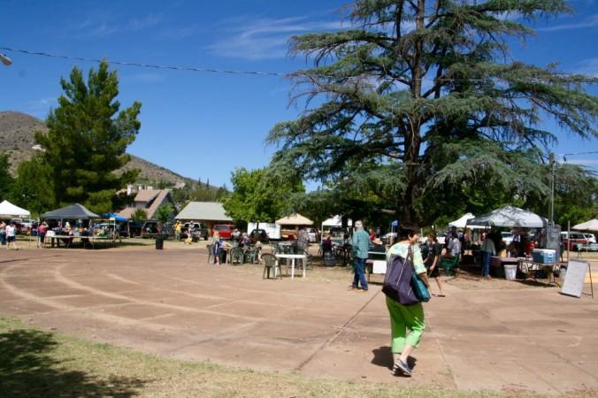 Bibs Farmers Market